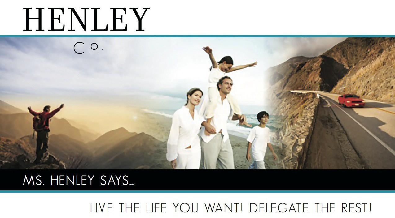 The Henley Company