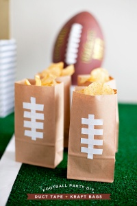 diy-football-party-chip-bags